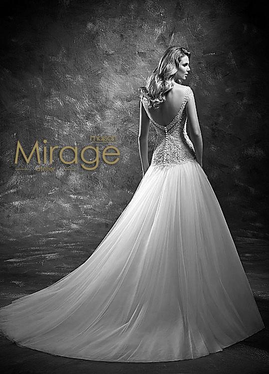 Maison Mirage Atelier abiti da sposa Caserta