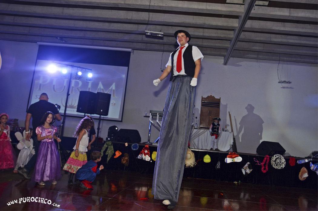 EL Puro Circo Espectáculos
