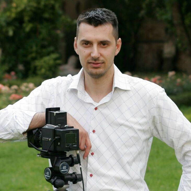 Stefano Baldin Photographer