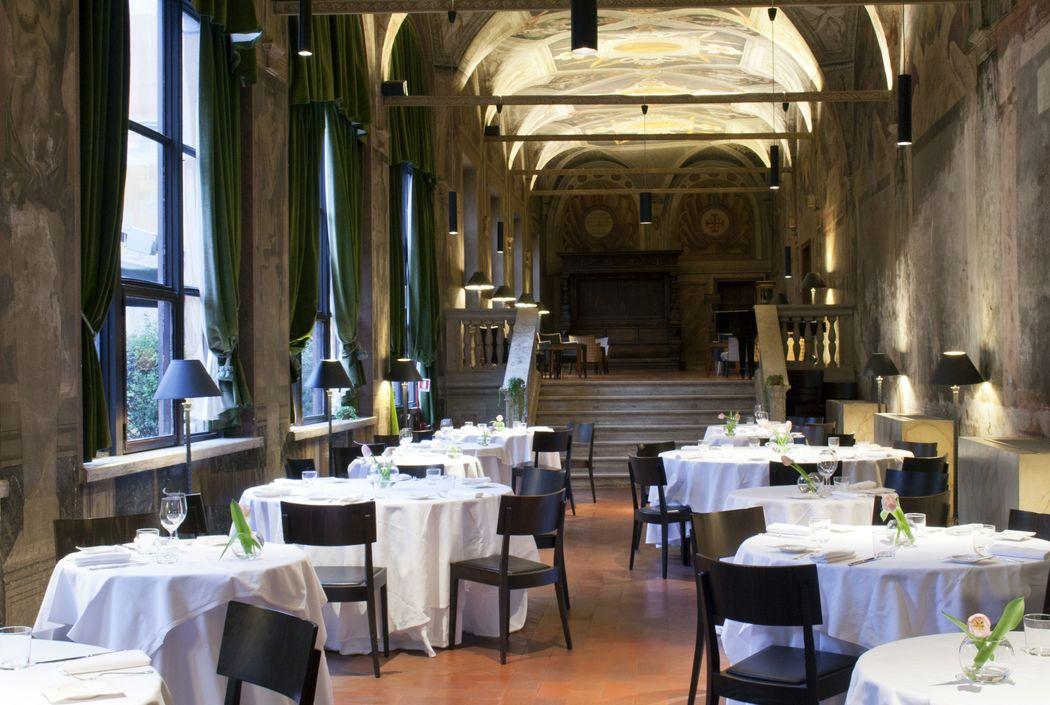 Hotel Columbus Roma
