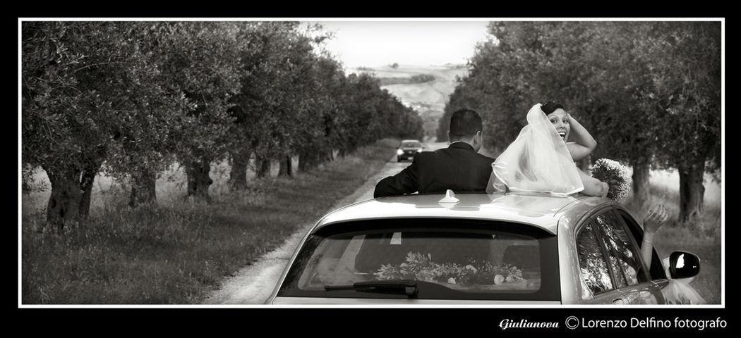 Lorenzo Delfino fotografo