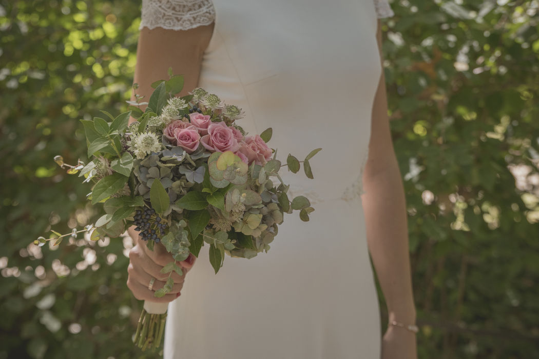 Flores Louras