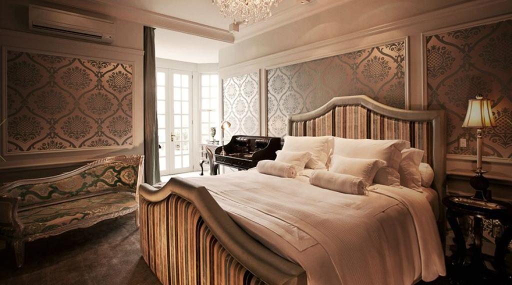 suite Jade