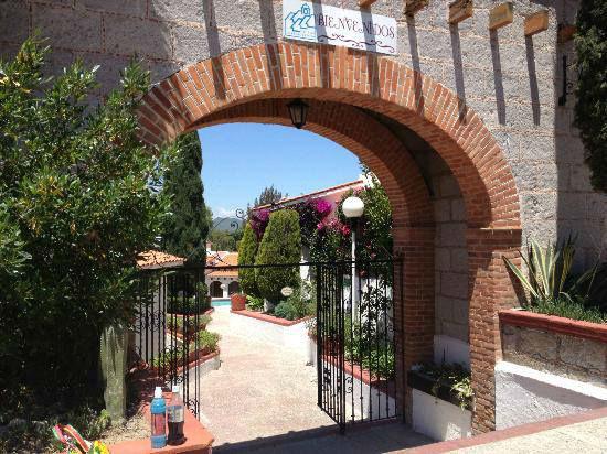 Villas de la Hacienda en Querétaro