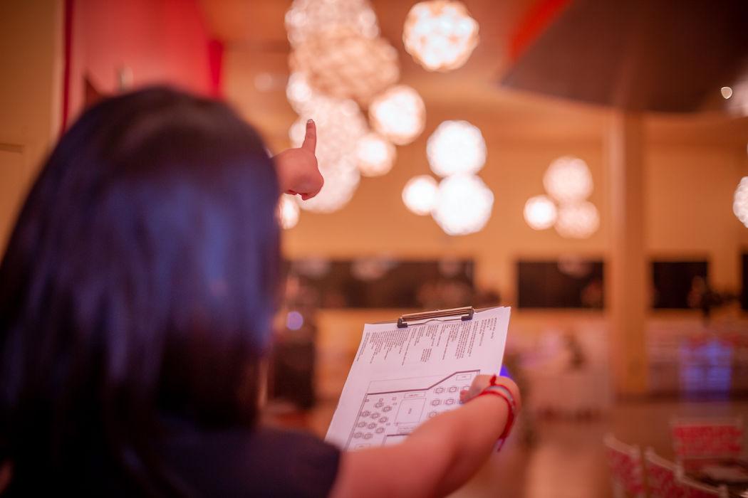 Meraki Diseño de Eventos & Event Planner