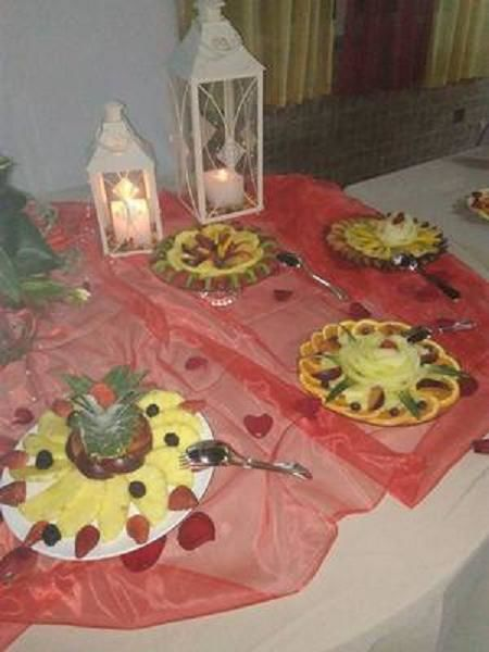 S.D. Catering