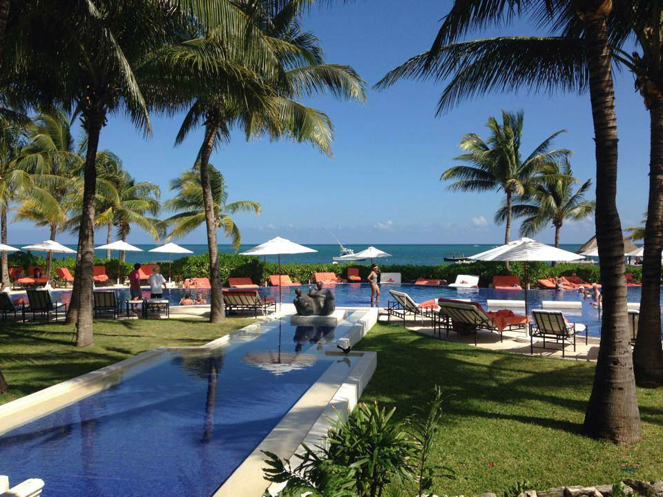 Hotel Zoetry Paraíso de la Bonita