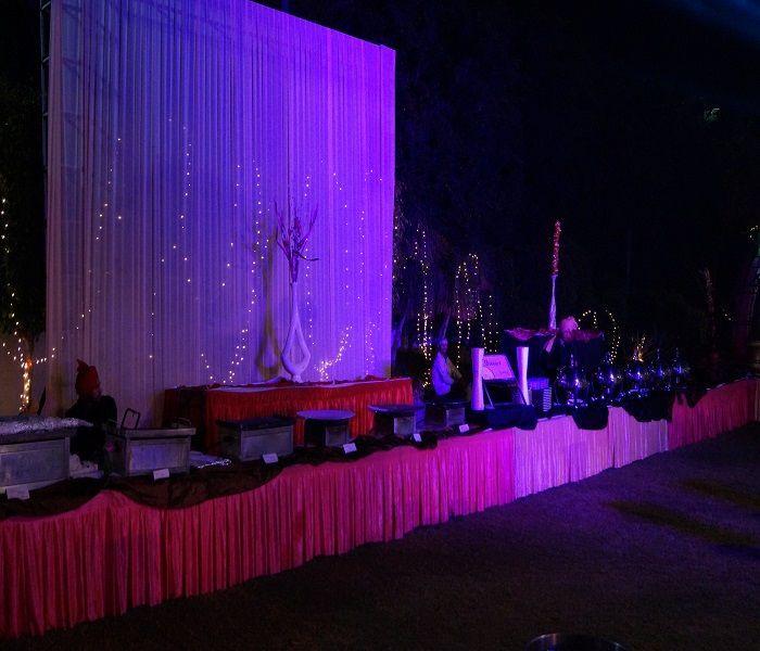 Celebrations Resort