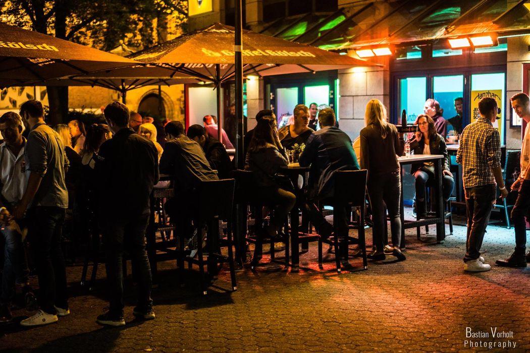 Tanzbar Köln