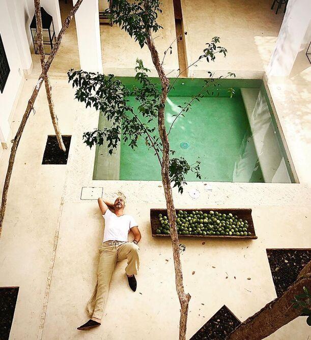 Ambre & Epices. Jungle & Spa