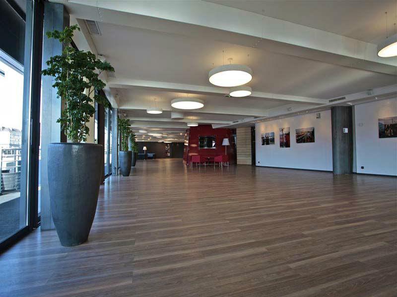 La Compagnie Des Rivages - Salle de Réception