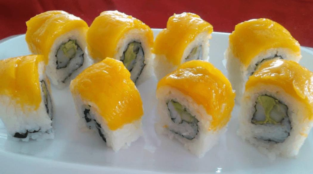 Sushi en tus eventos, tus invitados quedarán encantados!