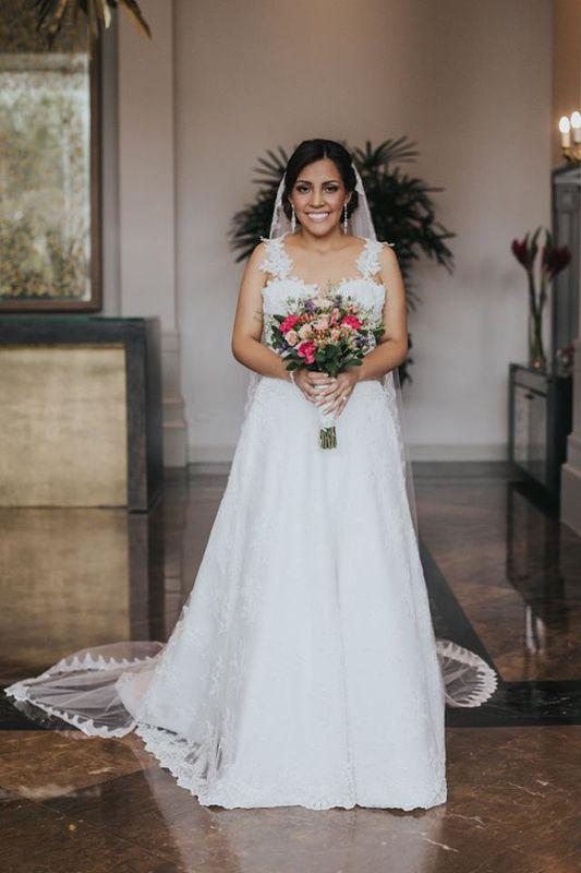 Pamela Higa Wedding Planner