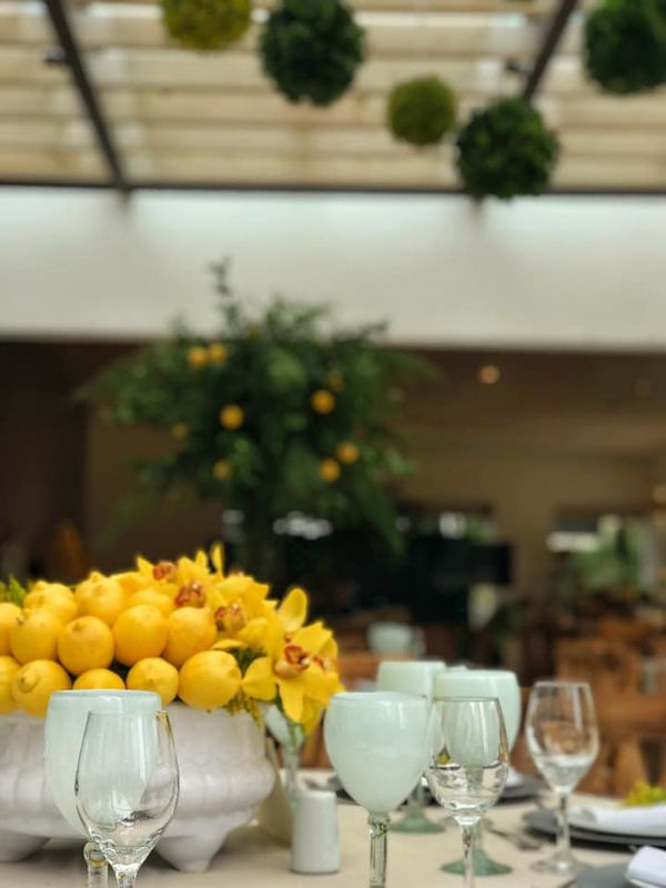 Spina Atelier Floral