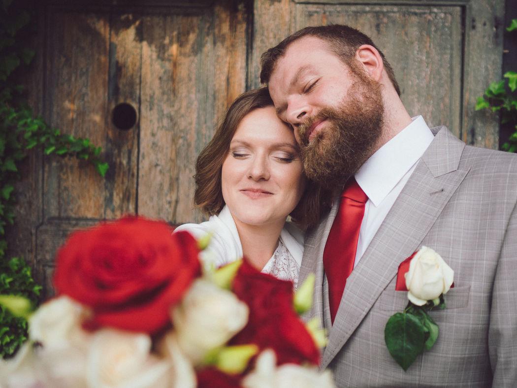 Hochzeitsfotograf Christian Mari