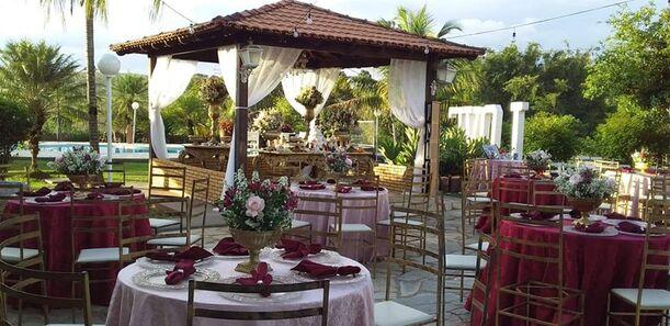 Sonho Meu Noivas e Festas
