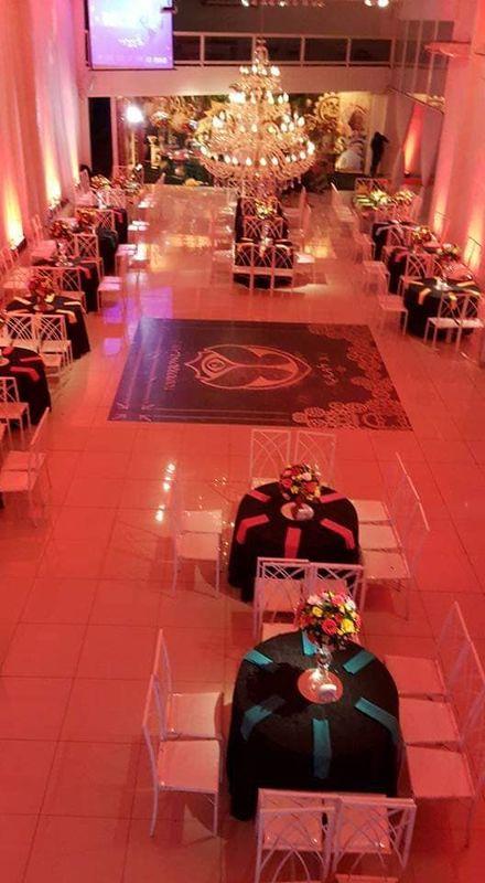 Inusittá - Casa de Festas e Eventos