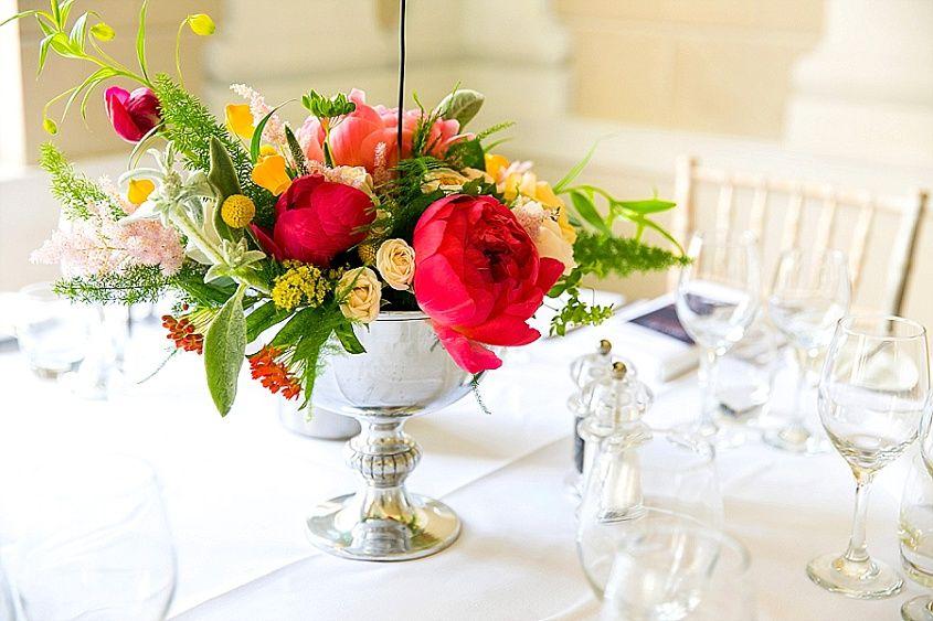 Benessamy Wedding and Event Planning
