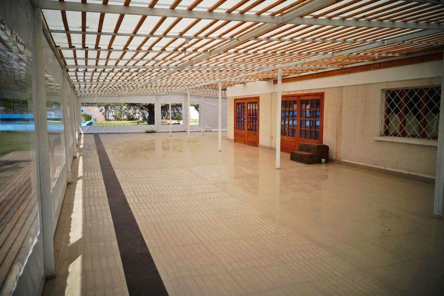 Centro eventos Lautaro