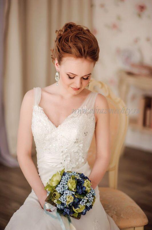 Свадебные стилисты Образ Мечты