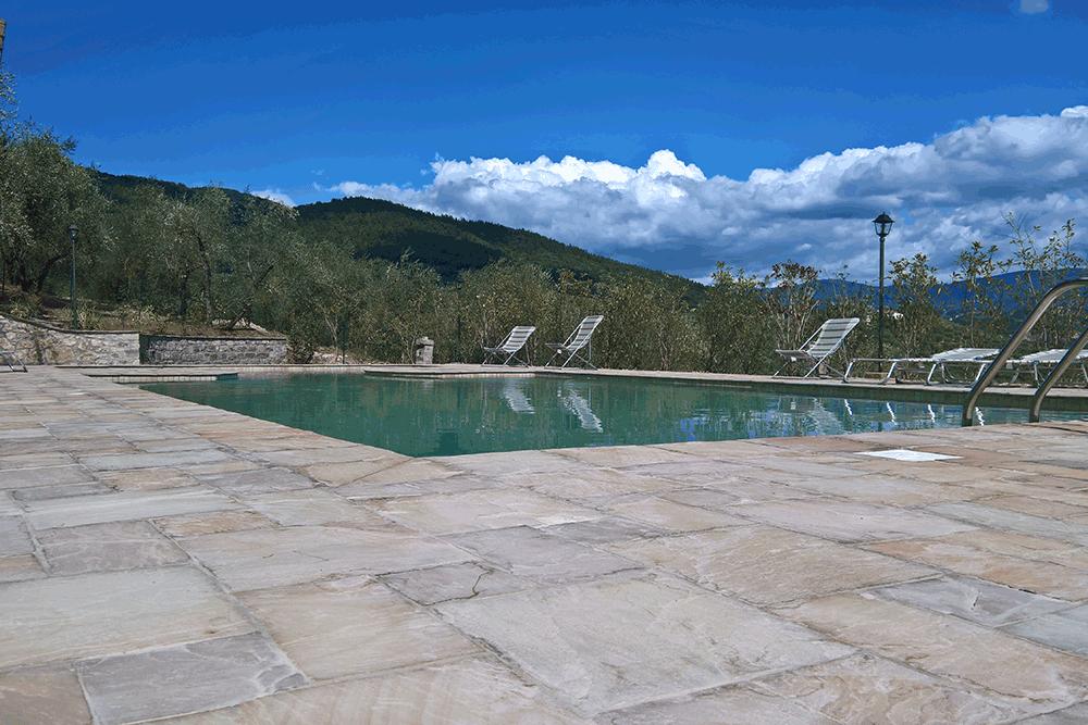 Villa d'Arte Agriresort