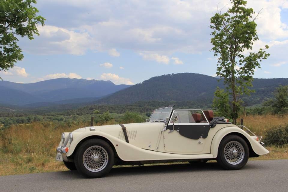 STS Classic Car Rental