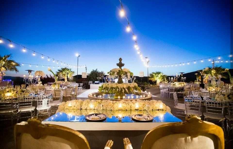 Evento Florall Weddings