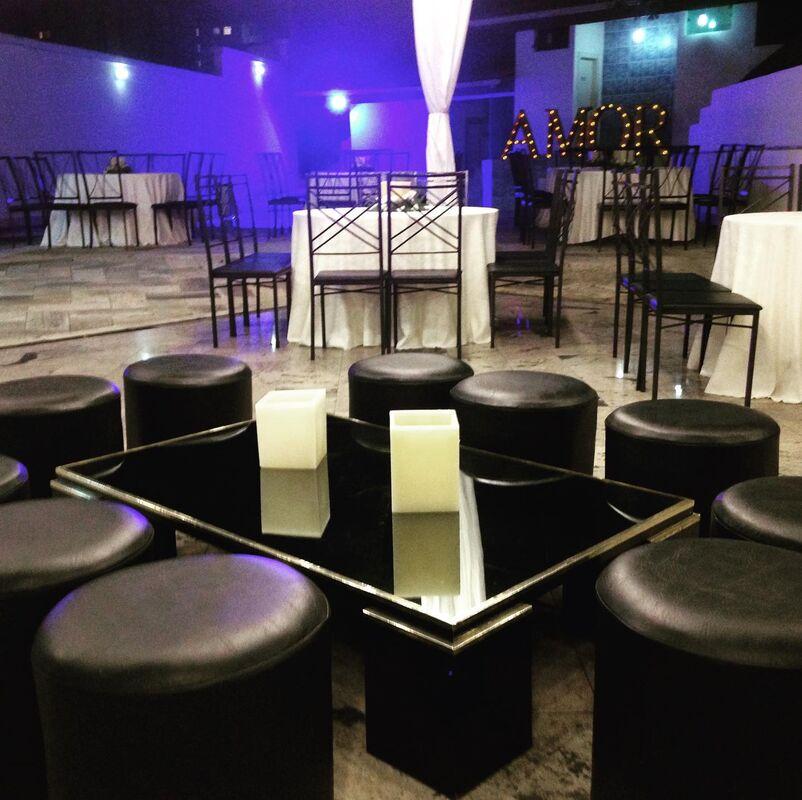 Túnel Festas e Eventos