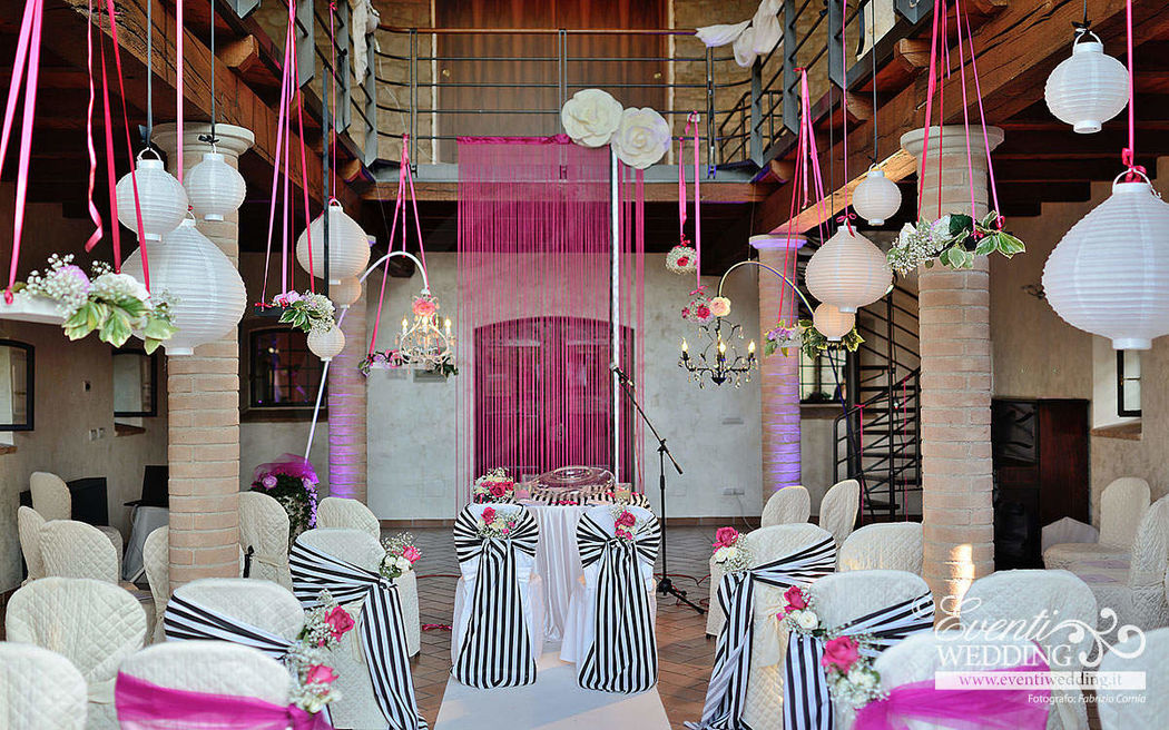Eventi Wedding
