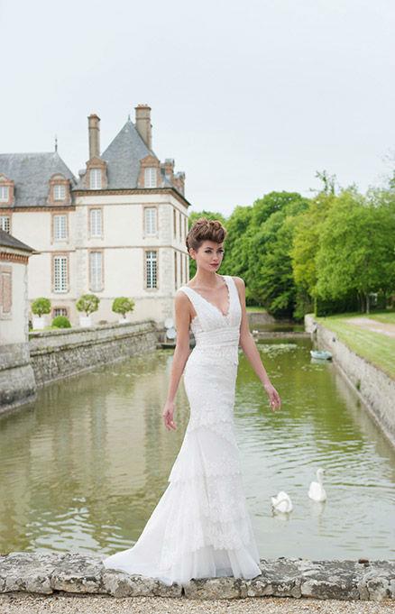 Beispiel: Große Auswahl, Foto: Hochzeitssalon Jereb.