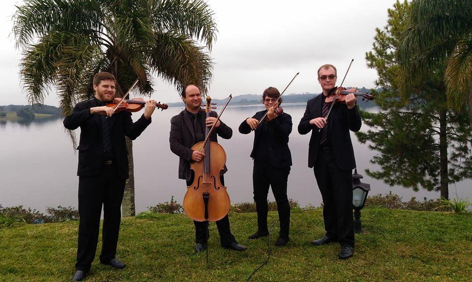 Música para Casamento em Curitiba - TWH Eventos Musicais