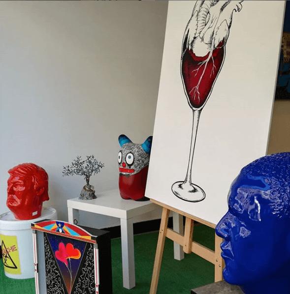 Pisacane Arte