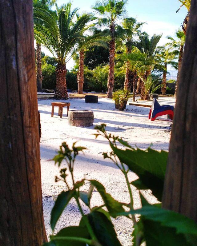 Jardín de Sal