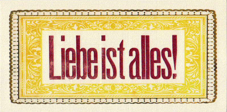 Beispiel: Hochzeitskarten nach Ihrem Geschmack, Foto: Die Drucker Hochzeitskarten.