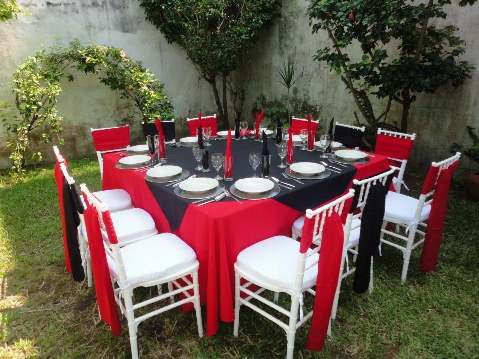 Banquetes Las Palmas