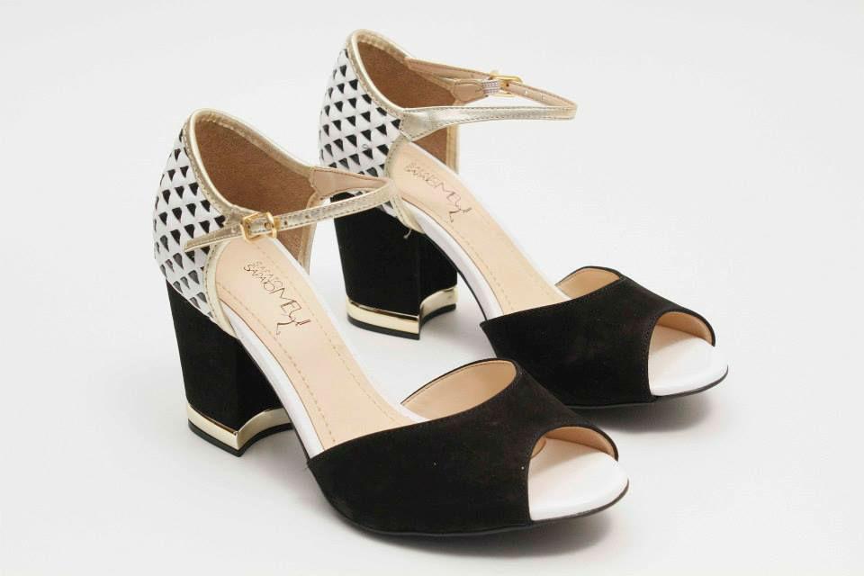 Sapato, Sapato Meu