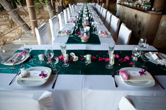 Adventure Weddings