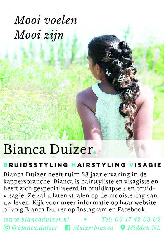 Bianca Duizer - DZHE