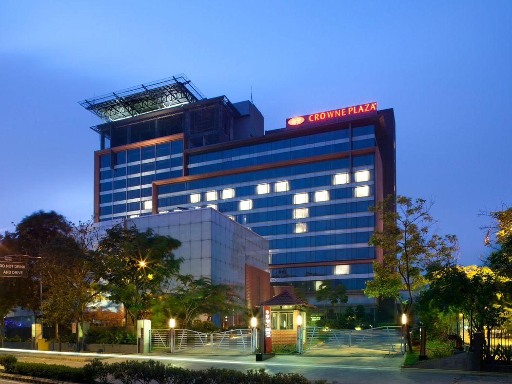 Crowne Plaza Bengaluru Electronics City , Bangalore