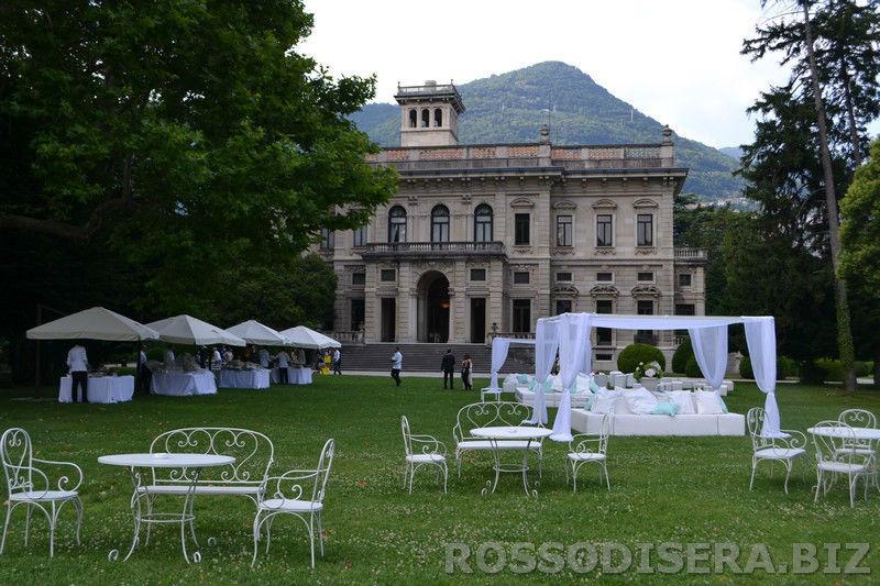 Rossodisera Events sas
