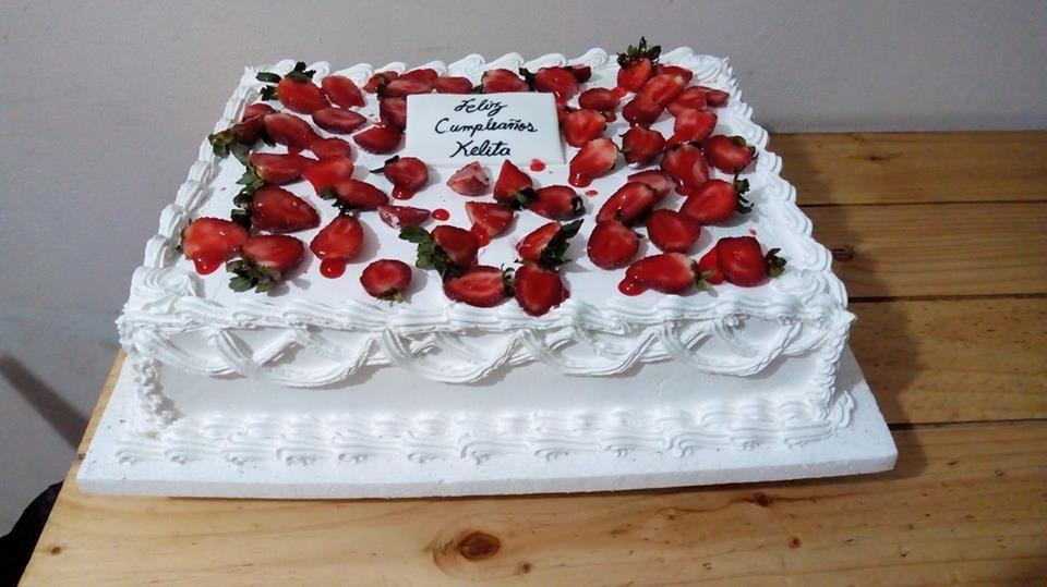 Yurita cakes y sweets