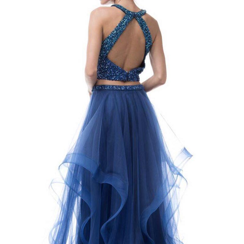 Kleid Estilo Vestidos