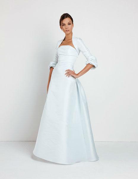 Beispiel: Brautkleider für jeden Geschmack, Foto: Meister Couture.