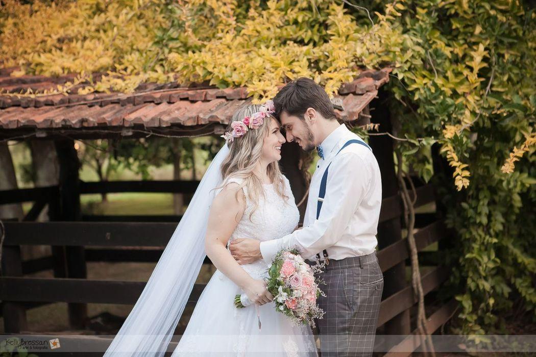Casamento Juliane e Renan
