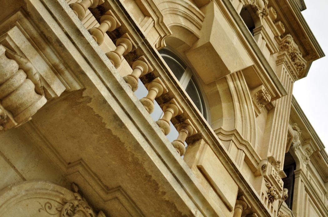 Architecture insolite!
