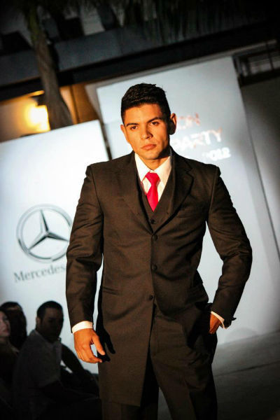 Traje para novio en D'Paul Guanajuato para venta y renta