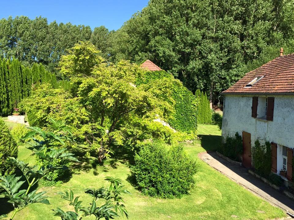 Le Moulin de Cerseuil