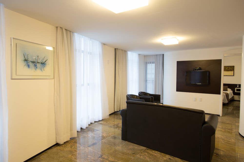 Hotel Brasil Tropical Residence