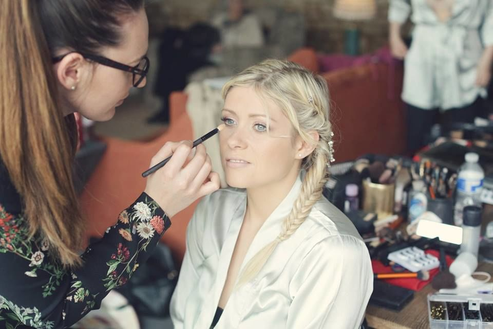 Joanna Priscilla Make Up