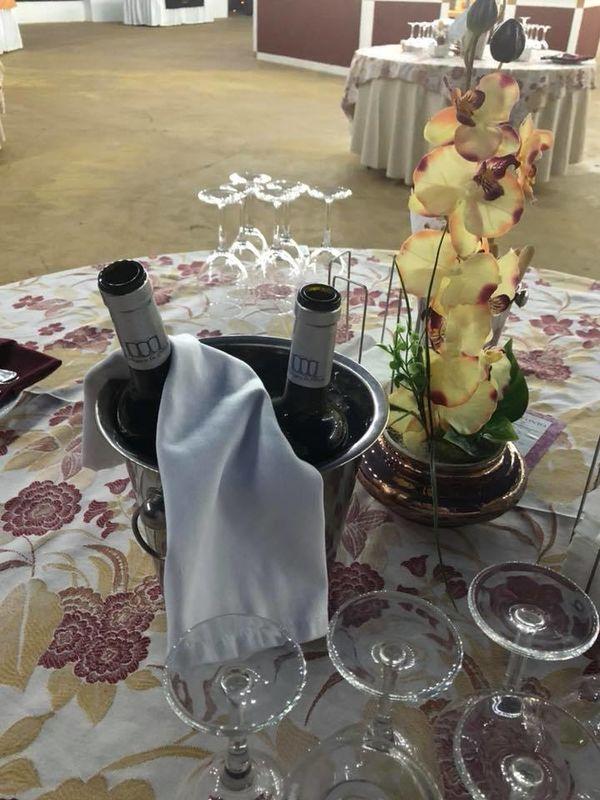 Catering Cienfuegos